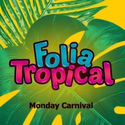 Folia Tropical Rio Camarote Monday 2020
