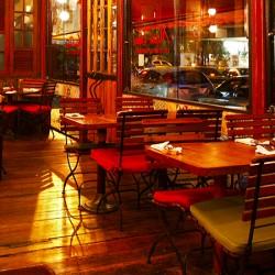 Nam Thai Restaurant Rio
