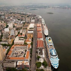 rio de janeiro port transfers