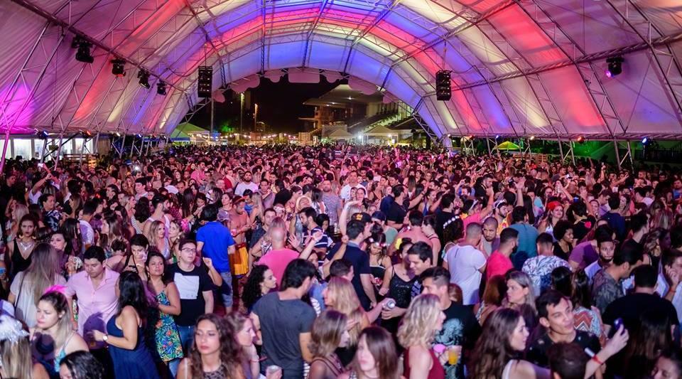 Rio De Janeiro Party