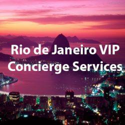 rio de janeiro vip services