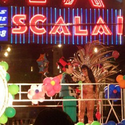 scala gay carnival ball