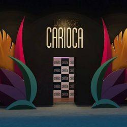 Lounge Carioca Rio Carnival VIP Box