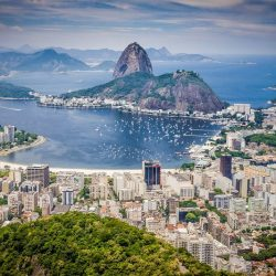 Sugar Loaf Rio Private Tour