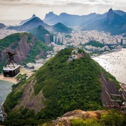 Private Rio Full Day Tour