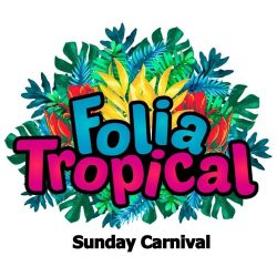 Folia Tropical Rio Camarote Sunday 2020