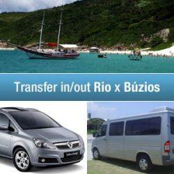 Private Buzios Transdfer